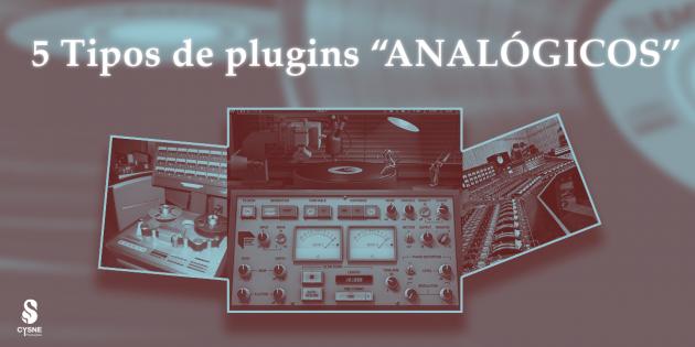 5 tipos de plugins para uma abordagem de mix/master mais